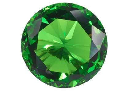 Emerald - Emerald and Mercury - Planets and Gemstones