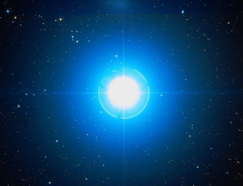 SIRIUS: the Brightest Star of the Northern Winter Sky