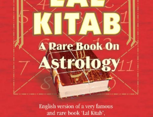 LAL KITAB- THE VEDIC ASTROLOGICAL REMEDIES