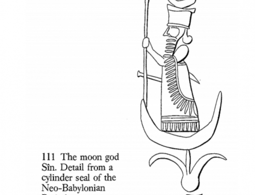 LUNAR TALISMAN OF THE EXALTED MOON