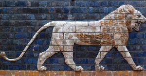 ancient Babylonian mythology
